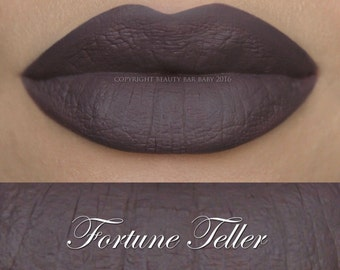 Fortune Teller Liquid Lipstick Matte Liquid Lipstick