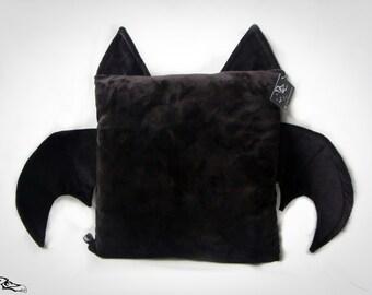Minky-Batpillow