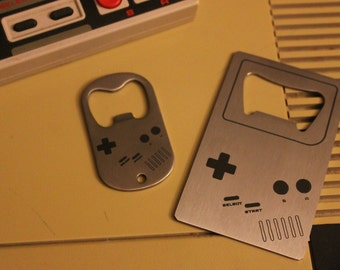 Video Game Bottle Opener