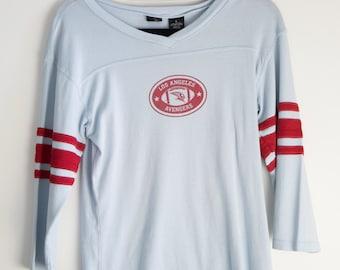Long sleeve vintage shirt