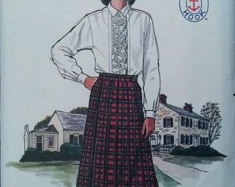 Vintage 1970s Butterick Pattern #3400