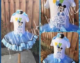Mickey mouse  shirt alone
