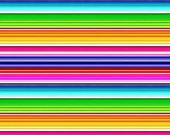 Image Gallery serape pattern