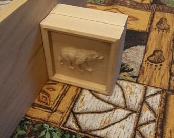 HOME IMPROVEMENT Trim Wood - Base Trim Wood - Corner Trim Blocks -Door Trim Blocks - Window Trim Blocks - Trim Blocks - Square Rosette Bear