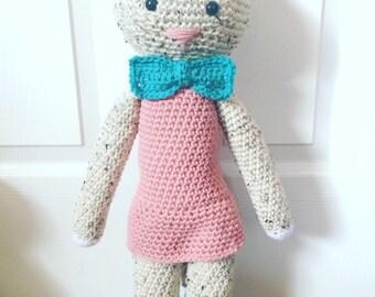 Kitty Rag Doll