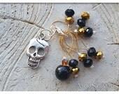 Dead Pirate Gold Stitch M...