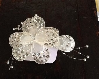 Vintage Hair Ornament - New Old Stock - Never Worn