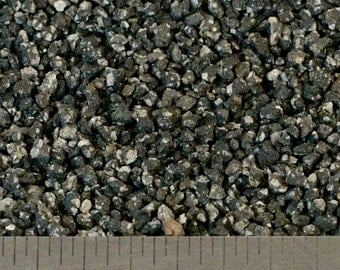 Crushed Basalt - Large Sand - 100% Natural Without Fillers