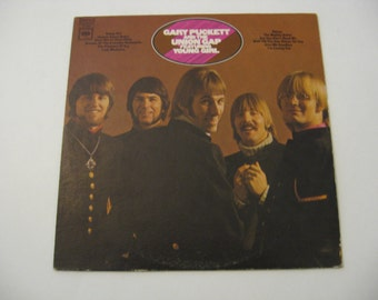 Gary Puckett And The Union Gap - Young Girl - 1968