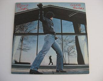 Billy Joel - Glass Houses - Circa 1980