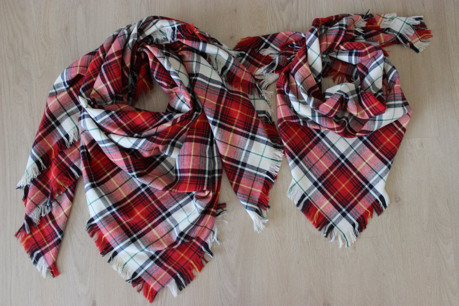 Fast Shipping Scarf Mommy Me Scarf Matching Scarf Mother