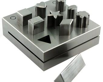 Nine Shape Disc Cutter   (DA2425)