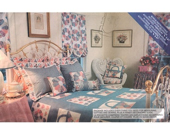 Vogue Sewing Pattern 2080 For living - bedroom