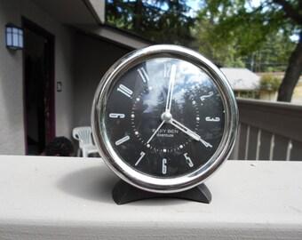 Retro Working Westclox Baby Ben Clock