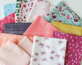 Stash Builder Scrap Pack #45, Designer Fabric, Super Deal!