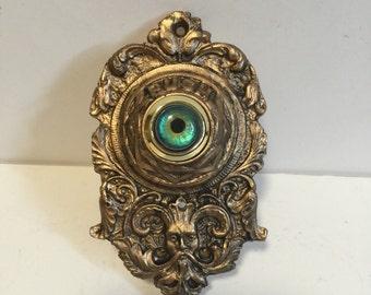 Woodsprite Doorbell, Designer Doorbell