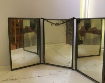 Items Similar To Made To Order Antique Vanity Dressing
