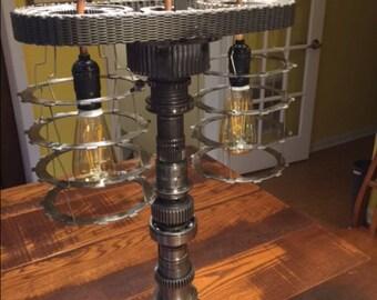 NV247 Industrial Car Part Lamp