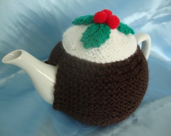 Novelty Tea Cosy Knitting Patterns : Novelty tea cozy   Etsy UK