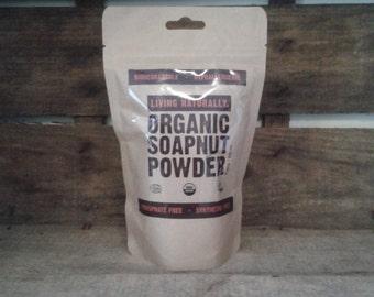 Organic Soapnut Powder