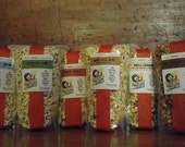 Gourmet Popcorn of the Month Club - Artisan Made - From Vermont