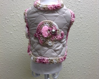 Pet Vest XS  Extra Small