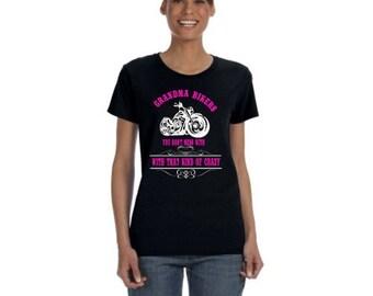 Grandma Bikers