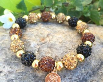 Tri colored Leopard
