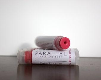 Splendid Strawberry - Tinted Lip Balm