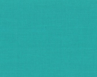 Modern Solid - Pacific (102) by In The Beginning Quilt Fabric Sewing Fabric