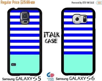 HOT SUMMER SALE Samsung Galaxy S5 Case Galaxy S6 Case Galaxy S5 Cover Galaxy S6 Cover Galaxy S5 Galaxy S6 Case Galaxy S5 Galaxy S6  Mint Str
