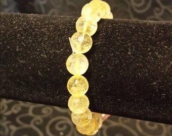 Abundance Citrine Bracelet!