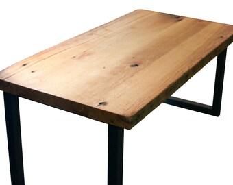 barn wood table | etsy