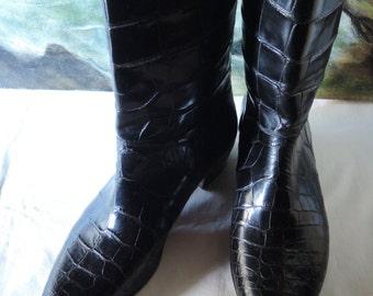 Hand Made Italian Boots