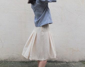 Aveiro Skirt {japanese vintage}
