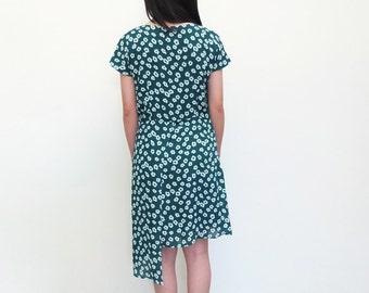 2016 MID-YEAR sample sales – saponi dress (minor defect)