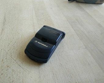 1996 FIRST MOTOROLA STARTAC!