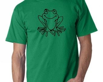 Frog T-Shirt - frg (17)
