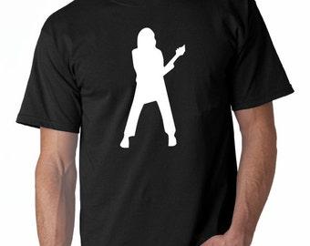 Guitar Player T-Shirt - misc (24)