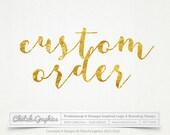 Custom Logo Order