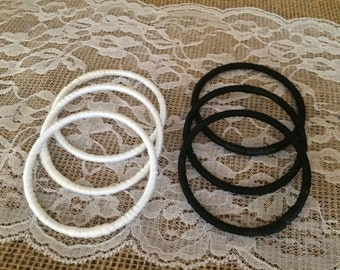 Rings for Ring toss- duo set