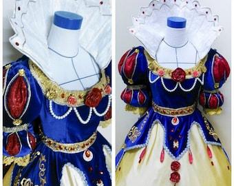 Cosplay Costume - Disney Princess Snow White