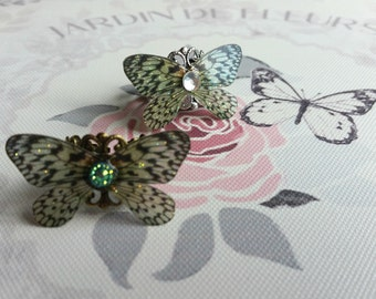Magical Fairy Wings Ring