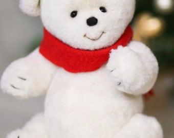 Mike Teddy Bear