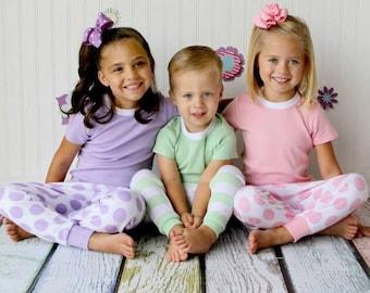Children'a Pajamas