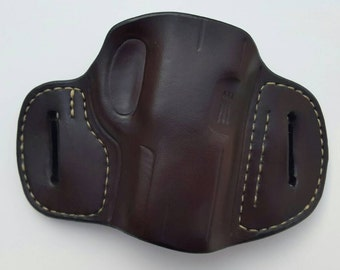 Susquehanna High Ride, Saddle Stitched, for SIG P250 Sub Compact