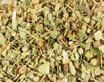 Linden Flower and Leaf - Certified Organic