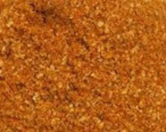 Barbeque Seasoning  **SALT FREE** - Certified Organic