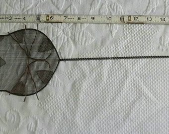 VINTAGE CAT shaped fly swatter