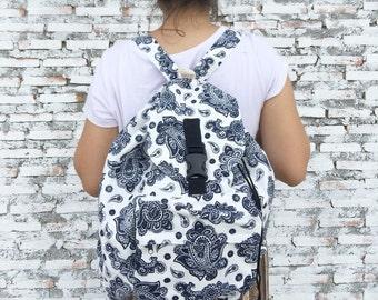 Travel backpack Canvas, Hipster, Backpack purse, Backpack diaper bag, Hobo backpacks, Rucksack backpack, Travel backpack school backpack